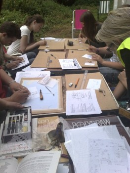 Bexley Archaeology Group research and record